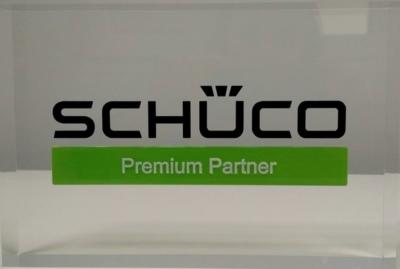 Schuco Premium Partner